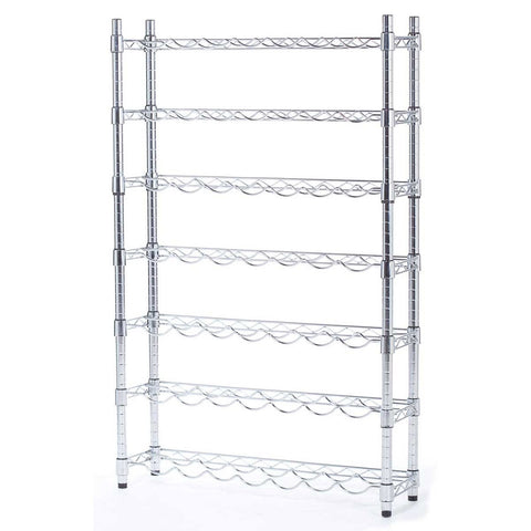 Epicurean 7 Shelf Storage Rack