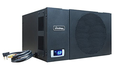 Wine Cellar Cooling System - Wine-Mate 2500HTD