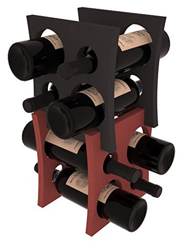 Nuvo Decorative Wine Rack