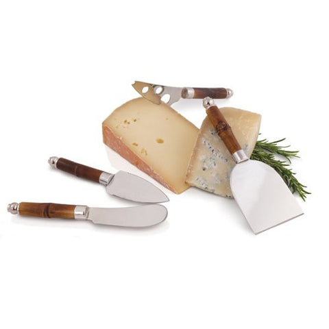 Old Kentucky Home - Cheese set