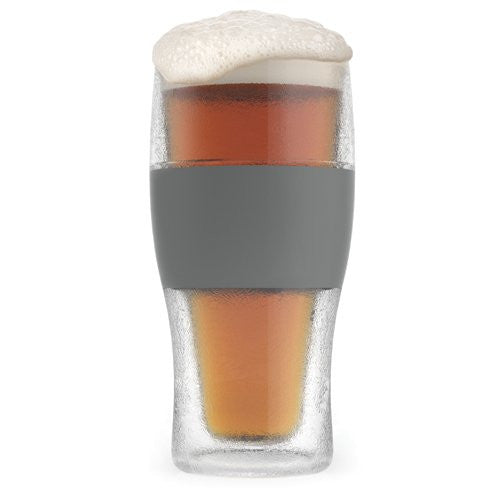 FreezeTM Cooling Pint Glass