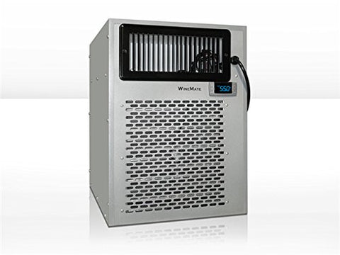 Wine Cellar Cooling System - Wine-Mate 8500HZD