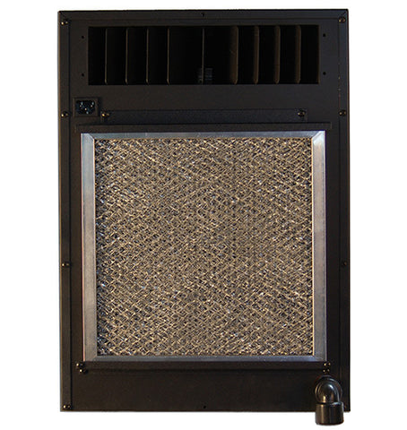 CellarPro VS Series Reusable Aluminum Air Filter