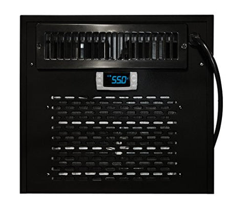 Wine Cellar Cooling System - Wine-Mate 1500HZD