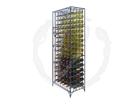 Epicureanist 90 Bottle Wine Jail