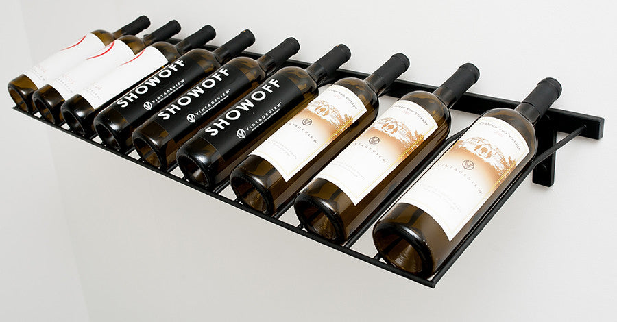 Presentation Row Wine Wall Kit