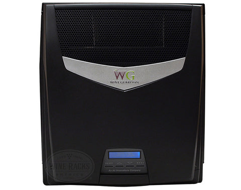 Wine Guardian™ 009 Through Wall Cooling System