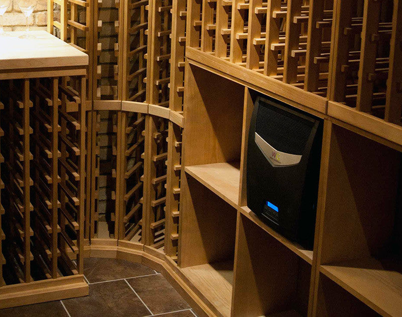 Wine Guardian™ 018 Through Wall Cooling System