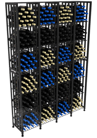 Case and Crate Bin Kit Tall 384 Bottles