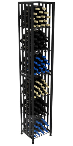 Case and Crate Bin Tall 96 Bottles