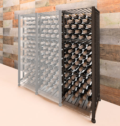 Case and Crate Bin Extension 48 Bottles
