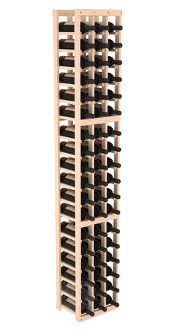 3 Col Magnum & Champagne Rack