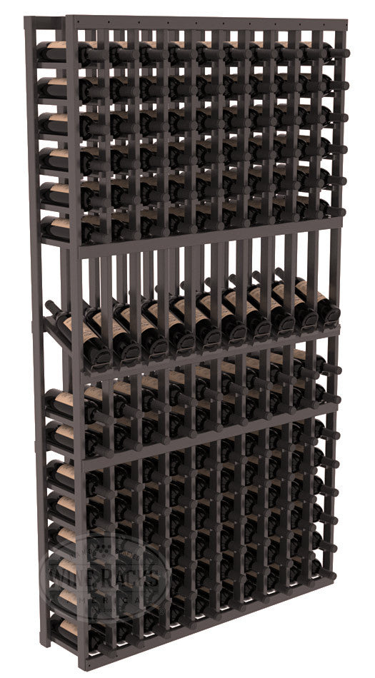 10 Col High Reveal Cellar Rack