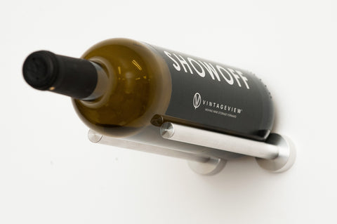 Vino Rails - Drywall Mount