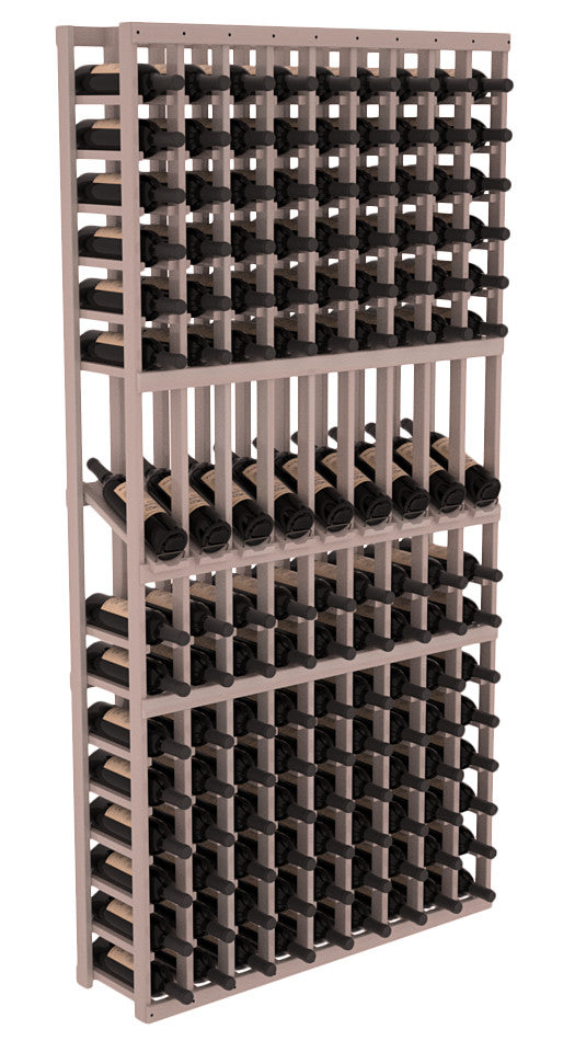 9 Col High Reveal Cellar Rack