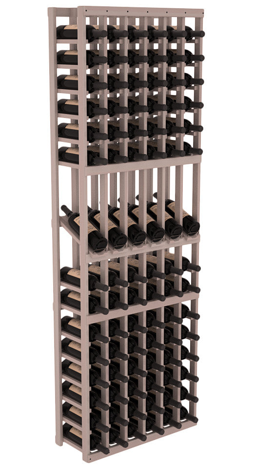 6 Col High Reveal Cellar Rack