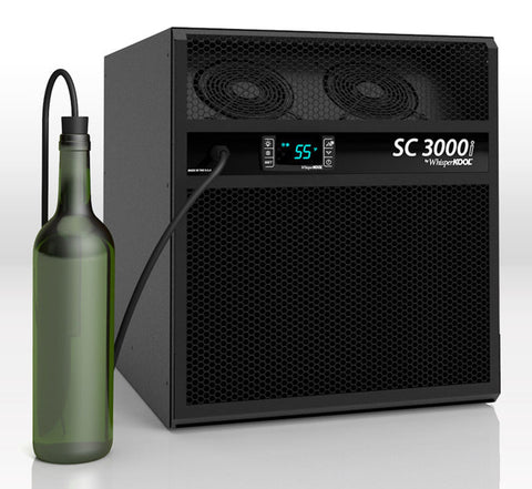 WhisperKOOL SC 3000i Cooling Unit
