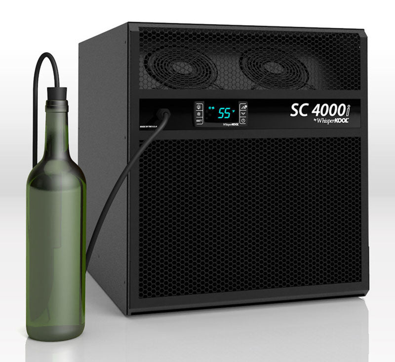 WhisperKOOL SC 4000i Cooling Unit