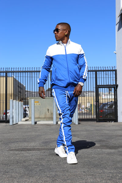FREESTYLE MEN SWEATSUIT