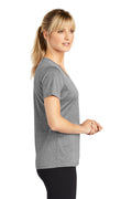 Ladies -  Heather Contender™ Scoop Neck Tee - Diablas