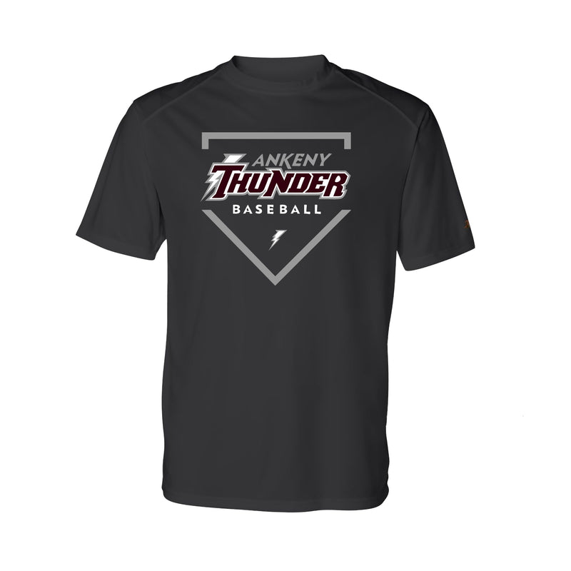 Youth Performance Tee (Dri Fit) - Ankeny Thunder