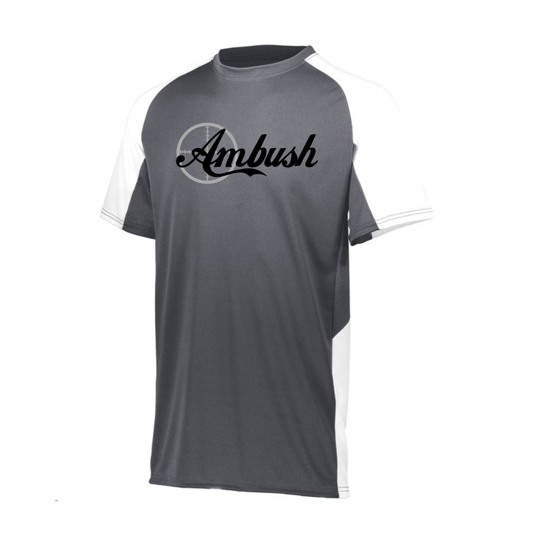 Adult - Cutter Performance Jersey Tee - Ankeny Ambush