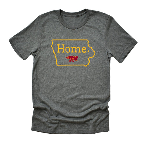 Home (Hawks)-  Unisex Perfect Tri ® Tee