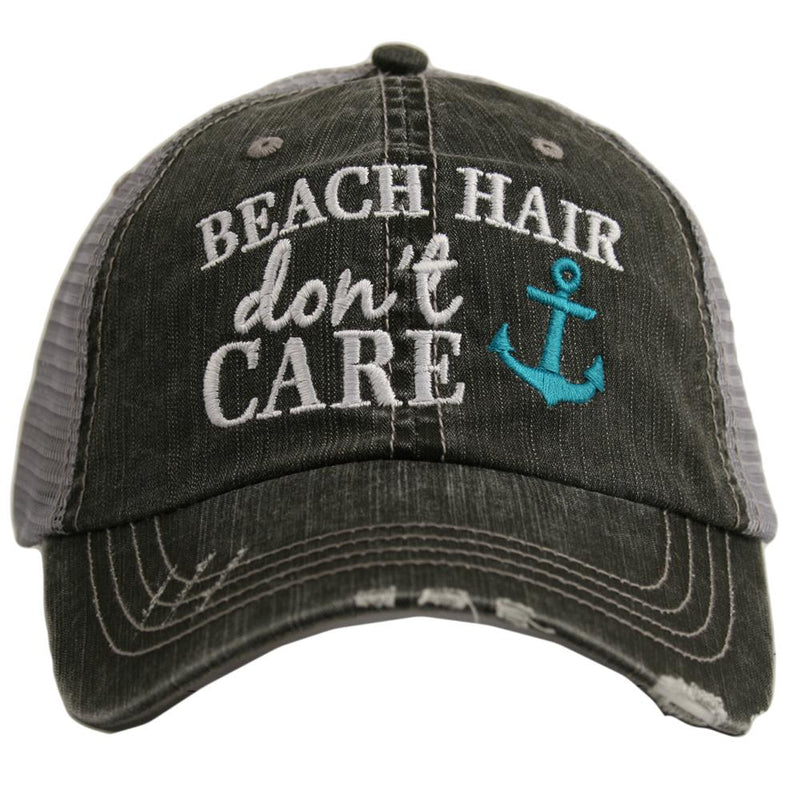 Beach Hair Don't Care (1 Available)