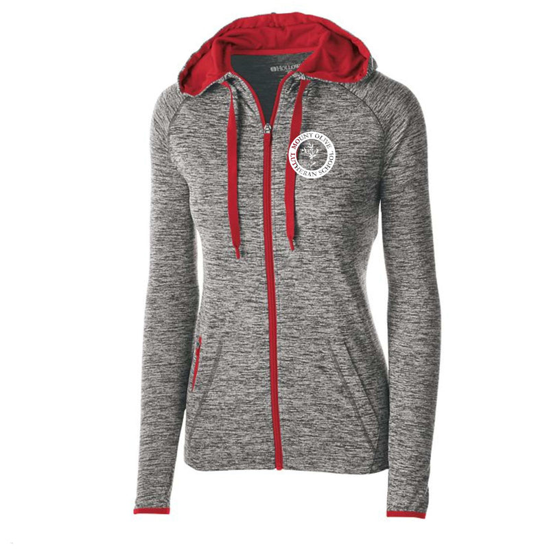 Ladies Force Jacket