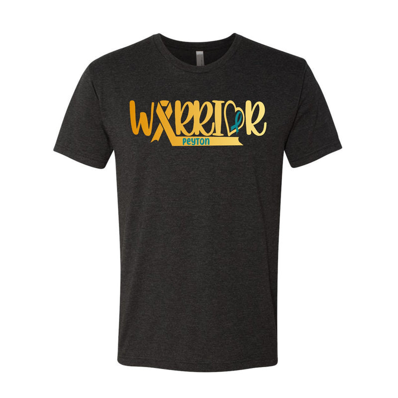 Youth - Unisex Triblend Tee - Warrior