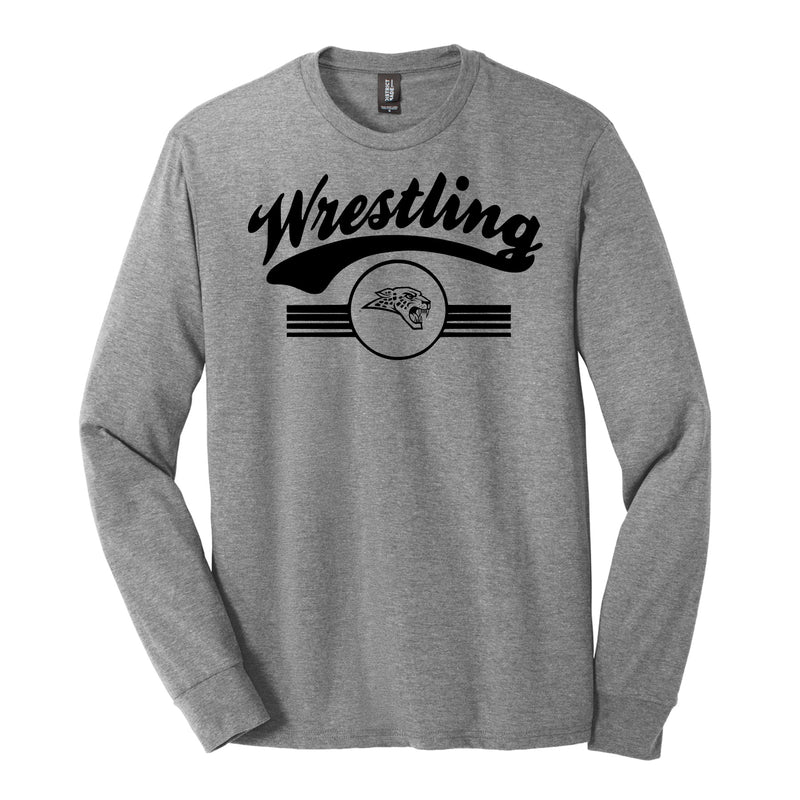 Jaguar Wrestling - Unisex Perfect Tri ® Long Sleeve Tee