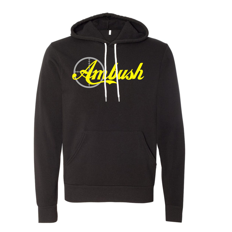 Adult - Unisex Sponge Fleece Hoodie - Ankeny Ambush