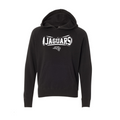 YOUTH Jaguars - Unisex Hooded Sweatshirt