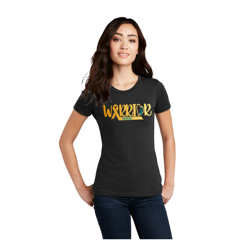 Touchdowns & Tailgates - Women's Ideal T-Shirt