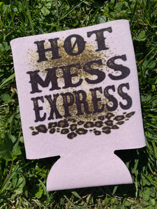 HOT MESS EXPRESS