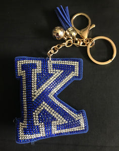 UK KEY RING