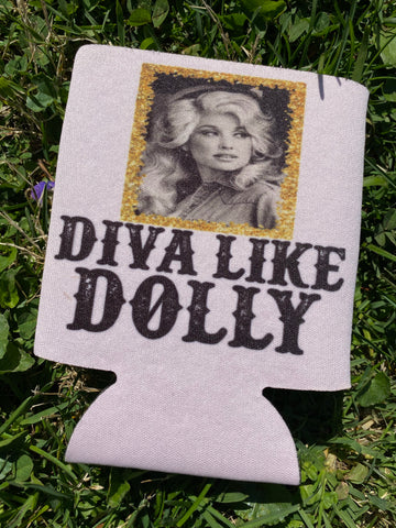 DIVA LIKE DOLLY