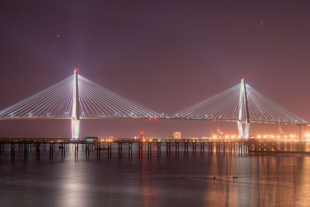 Night at the Ravenel