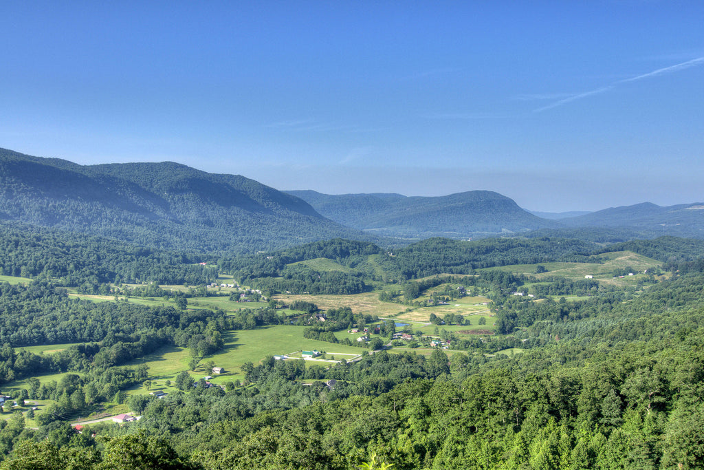 Powell Valley