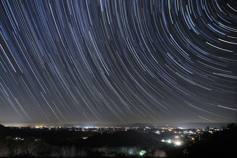 Country Star Trails