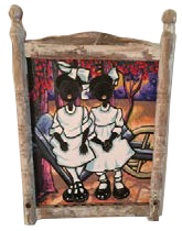 Sisters- Leroy Campbell
