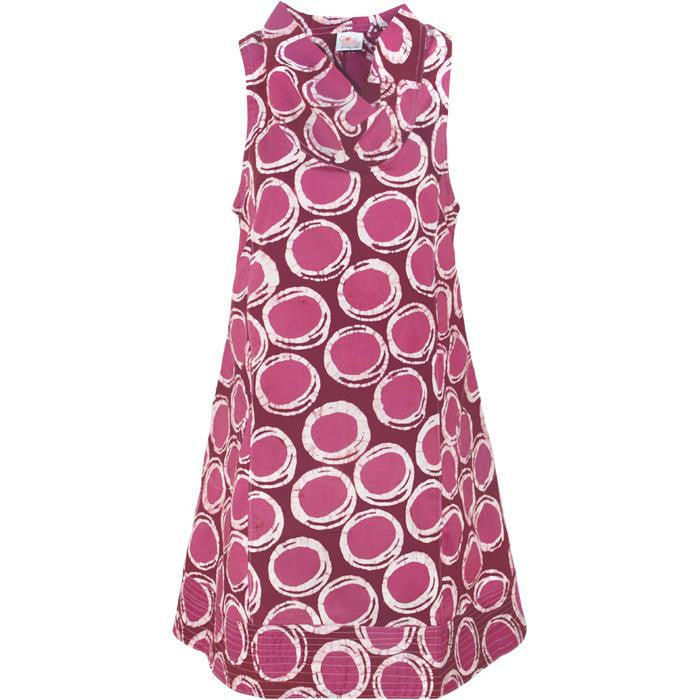 Eli Dress - Print Cutout