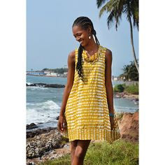 Eli Dress - Print Monsoon