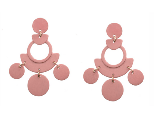 Millennial Pink Accessories You'll Want In Your Capsule Closet