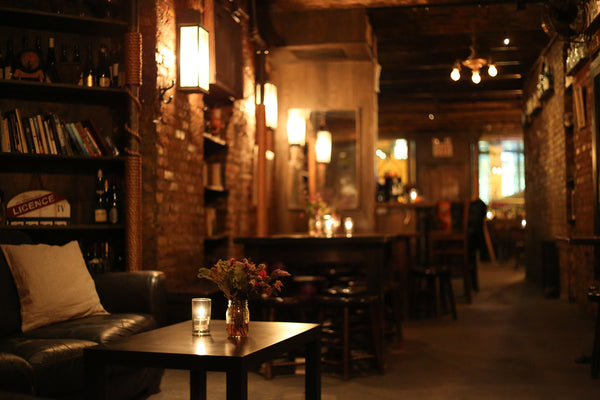 jadisnyc Jadis New York Restaurant LES