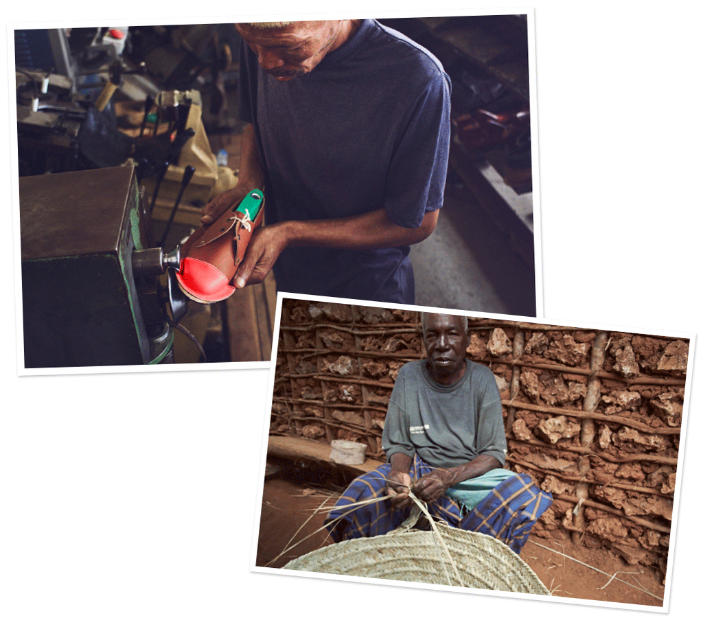Sustainable Fashion Accessories: Supporting Artisanal Efforts