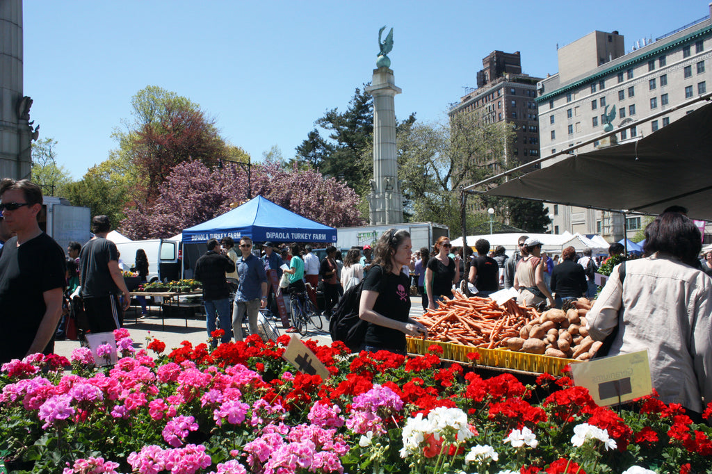 Park Slope Farmers Market
