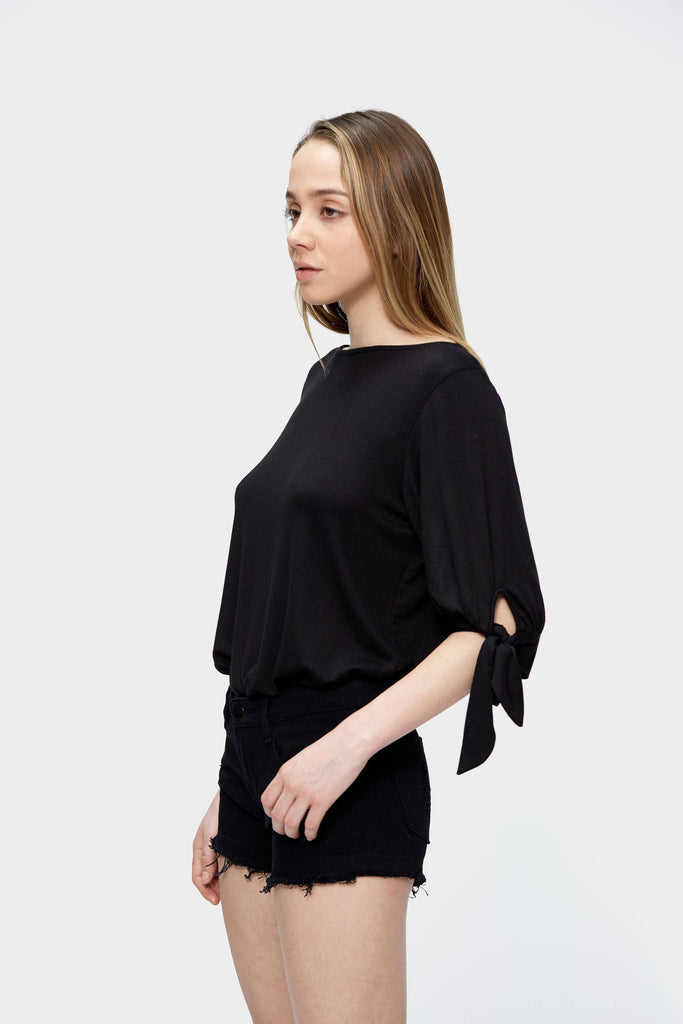 Nanna Top - SiiZU | sustainable fashion