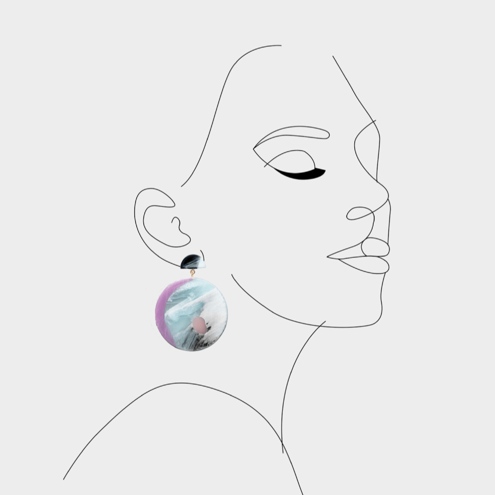 Lele Earrings
