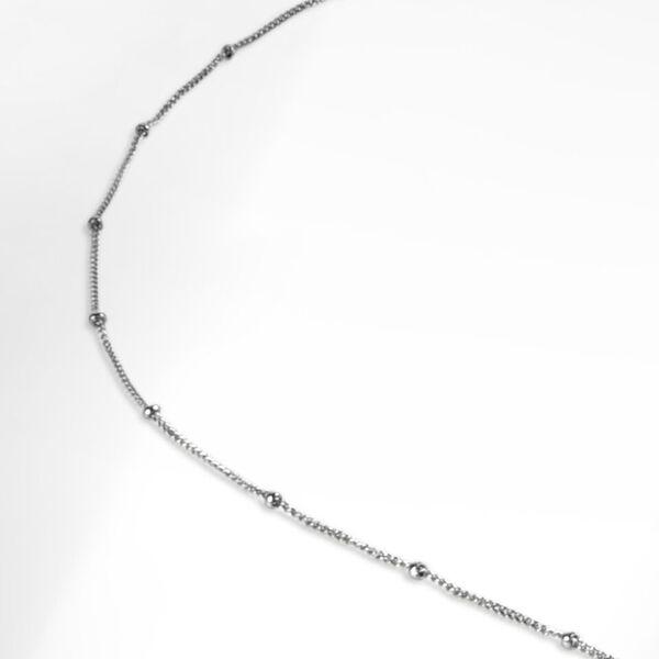 Mercury Orbit Necklace